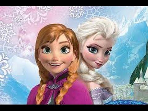 La reine des neiges film complet en francais youtube - Film en streaming la reine des neiges ...