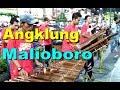 Download SAYANG Dangdut Koplo MENDEM WEDOKAN - Calung Angklung Malioboro Jogja [HD]