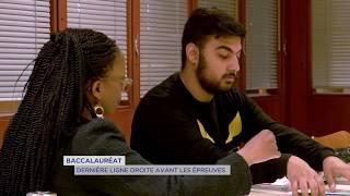 Yvelines | Baccalauréat : Dernière ligne droite avant les épreuves