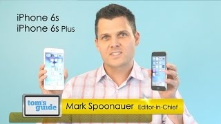 iPhone 6s & 6s Plus: 3 Cool Features in 30 Seconds