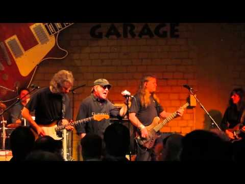 engerling blues band 2018