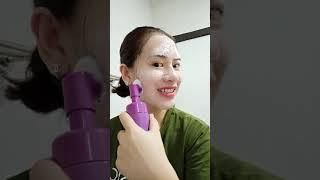 Sữa rửa mặt tảo đỏ charme Thanh bờm 0982743882