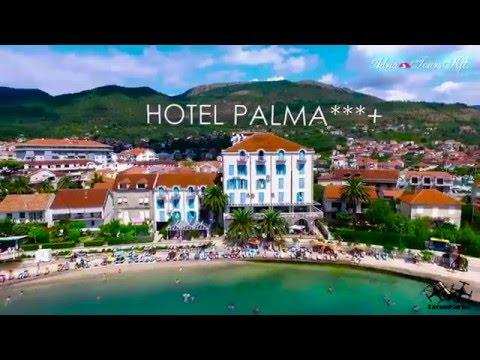 Adria Tours úti film Montenegro, Kotori öböl, Tivat