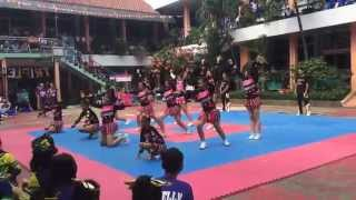 Blaze of 48 at TRIPLEX (SMAN 3 Bogor)