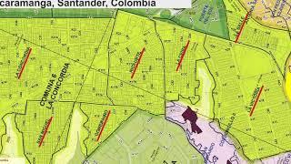 Comuna 6 La Concordia