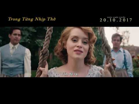 Xem phim Trong từng nhịp thở - TRONG ỪNG NHỊP THỞ | TV SPOT 30S | LOTTE CINEMA KC 20 10 2017