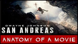 san andreas dwayne johnson review anatomy of a movie