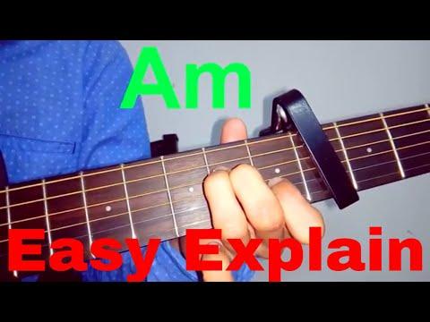 Raat Di Gedi(Diljit Dosanjh) Easiest Guitar Lesson- New Punjabi Song2017