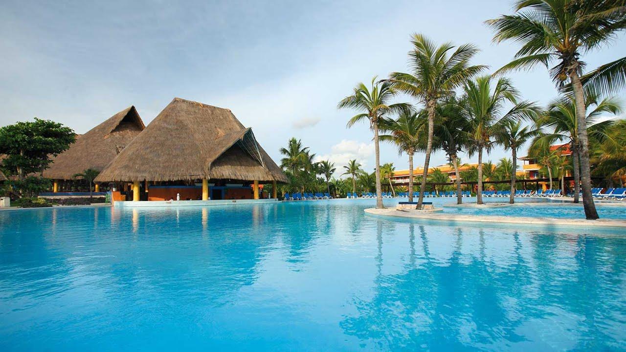 barcel maya beach riviera maya messico aresviaggi youtube
