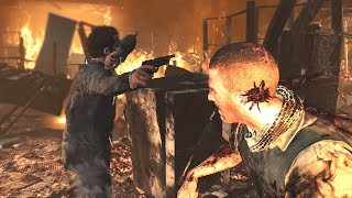 Max Payne 3: Epic & Intense High Action Combat Gameplay - Vol.2 [PC RTX 2080]