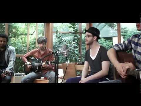Mark Forster -- Zu dir (weit weg) -- Unplugged