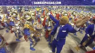Download Video Carnaval 2018: Portela Super Esquenta Bateria MP3 3GP MP4