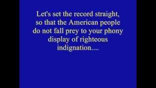 Obama feigns righteous indignation over [senate] gun legislation vote, news conference - Rose Garden