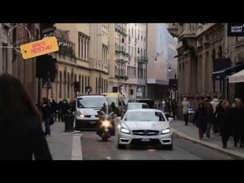 8 -EFFETTI PERSONALI- MILANO CITY GUIDE- LA7
