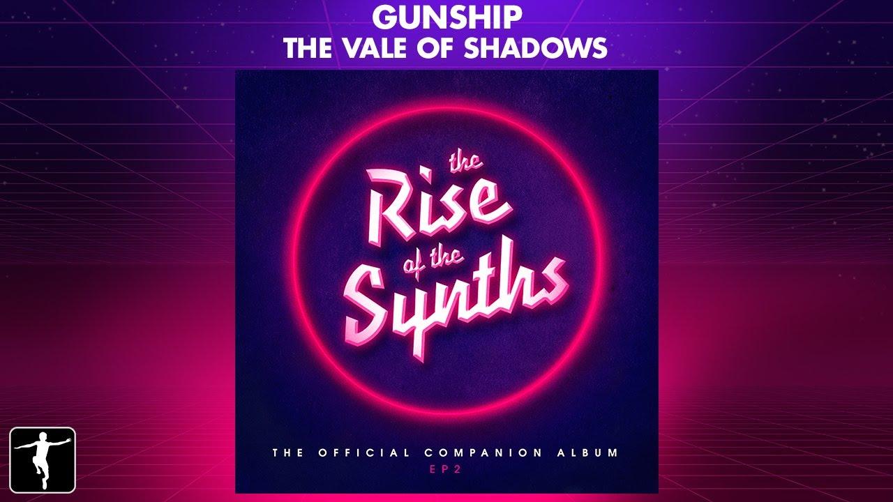 gunship album songs