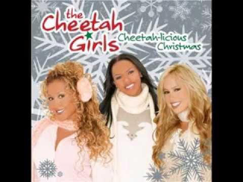 02. The Cheetah Girls - A Marshmallow World - Soundtrack