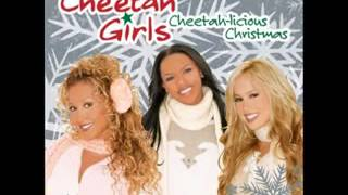 Watch Cheetah Girls A Marshmallow World video