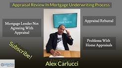 Appraisal Review In Mortgage Underwriting Process | 2019