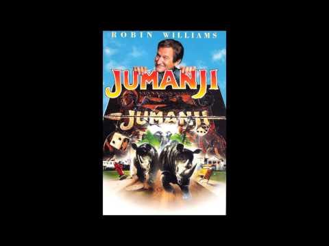 10 - Alan Parrish - James Horner - Jumanji