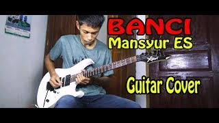 Baixar BENCI Guitar Cover By Hendar
