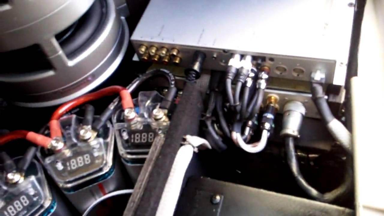 Impianto stereo opel insignia da completare da ora - Impianto stereo da camera ...