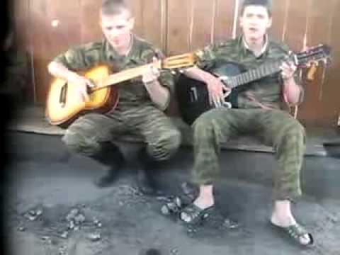 военные песни чечня -