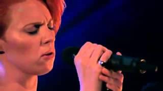 La Roux - Cruel Sexuality (6 Music Live October 2014)