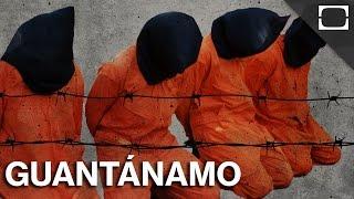 Why Hasn't Obama Closed Guantánamo Bay?