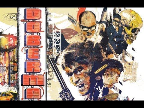 Doberman Cop - The Arrow Video Story