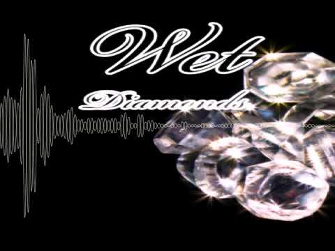 Wet Diamonds Instrumental - 2018 Rap Trap Type Beat