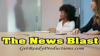 The News Blast Chance the Rapper Mary J. Blige Morocco Omari Don Rickles Bon Jovi Natural News