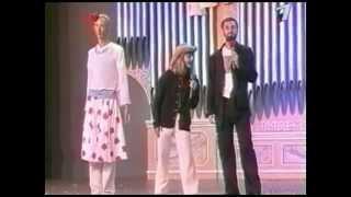 КВН 2001 - Лучшее из Юрмальского фестиваля-1