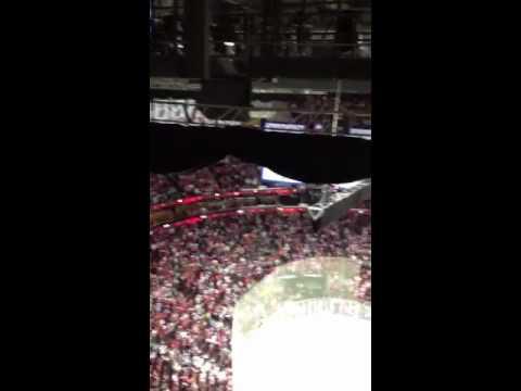 New Jersey Devils Score!!