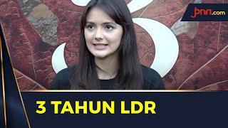 Kiat Sukses Amanda Rawles Jalani LDR 3 Tahun - JPNN.com