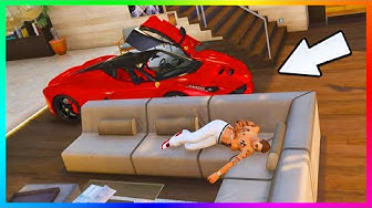 Hints At 6th Garage/Property Slot NEVER Coming To GTA Online, NEW GTA 5 DLC Content Added & More!