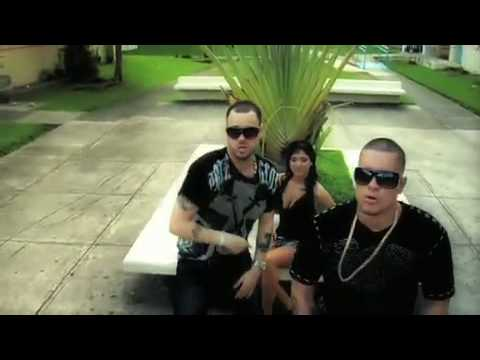 La Nena Del Caserio Remix - Wibal Y Alex Ft Various Artists (Official Video) HD