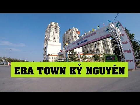 Chung cư Era Town Kỷ Nguyên Đức Khải, Phú Mỹ, Quận 7 - Land Go Now ✔