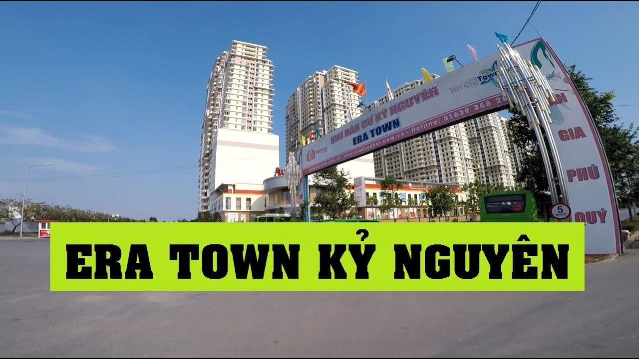 Chung cư Era Town Kỷ Nguyên Đức Khải, Phú Mỹ, Quận 7 – Land Go Now ✔