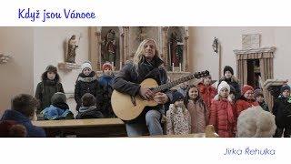 Jirka Řehulka - Když jsou Vánoce