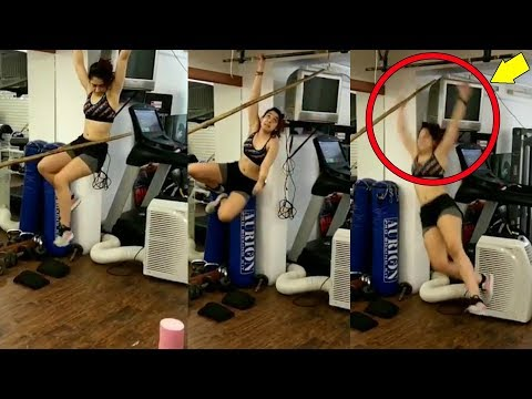 Aamir Khan's Daughter Ira Khan Had Fall During Her Workout Session Mp3