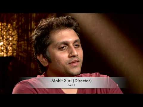 Director Mohit Suri narrates his life journey - Part 1