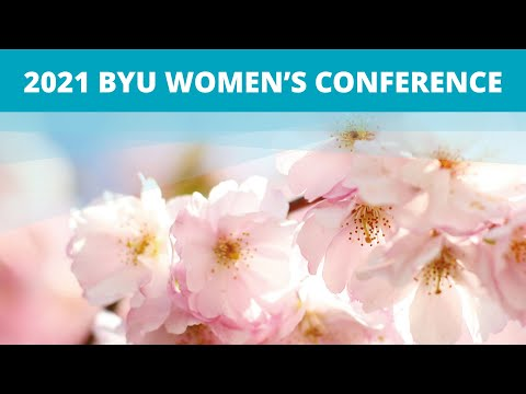 2021 BYU Women's Conference