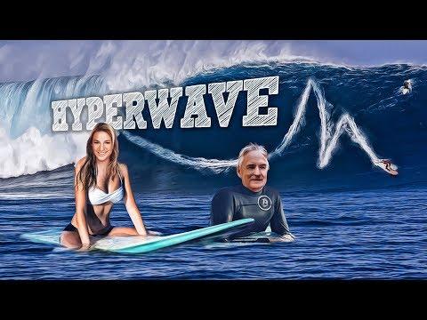 Let's Proceed Carefully, Step By Step... Hyperwaves