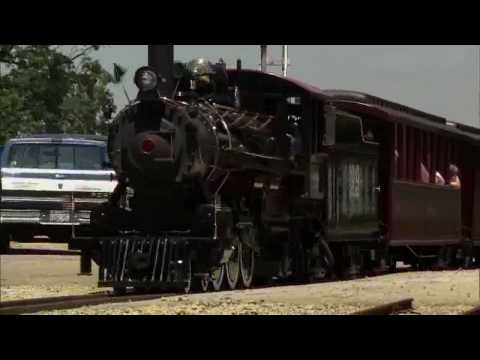 Tracks Ahead: Whiskey River Railroad