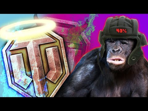World Of Tanks Приколы # 143