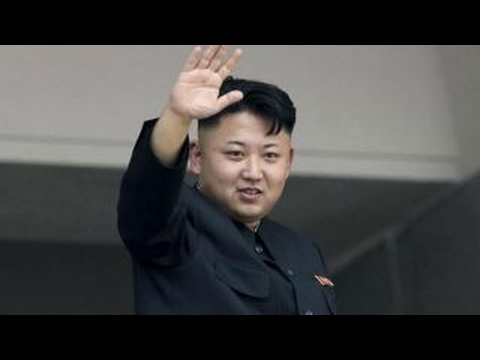 North Korea remains defiant despite pressure from the US