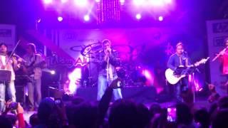 O Sanam - Lucky Ali live @IIFT Delhi 25 Nov 2012