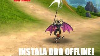 Instala DBO OFFLINE +  Comandos