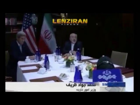 Result of Javad zarif negotiation with John Kerry in New York