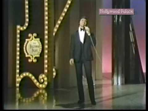 Hollywood Palace with Engelbert Humperdinck (5 of 5)